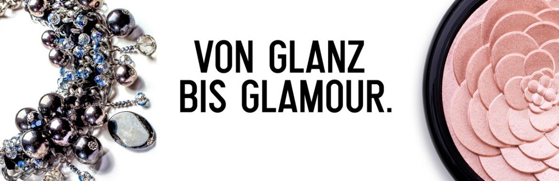 Von Glanz bis Glamour