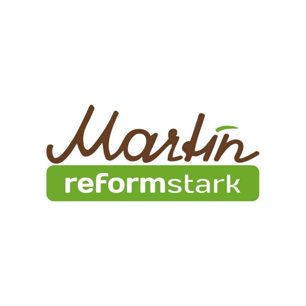 reformstark Martin