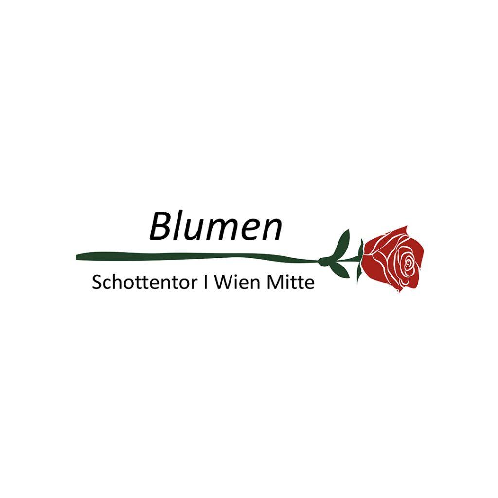 Blumenstand – Wien Mitte