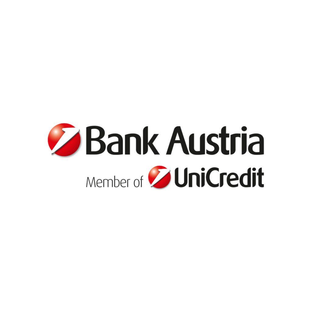 Bank Austria Foyer