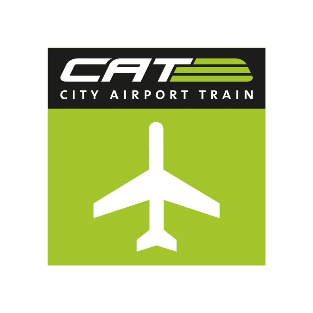 CAT – City Airport Train